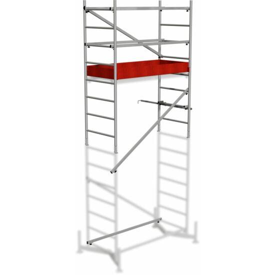Krause - ClimTec Munkaállvány I. magasítás (5m) - 710130