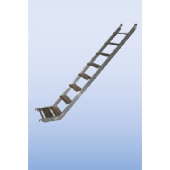 Krause - Lépcső Stabilo 5500 sorozatú gurulóállványhoz (profi) - 705594