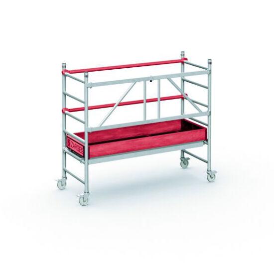 Zarges - PaxTower 1T és S-PLUS 1T EN 1004 kiegészítő csomag (piros) - 53550