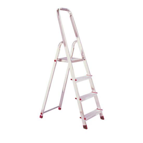 Krause - Corda lépcsőfokos állólétra 4 fokos - 000705
