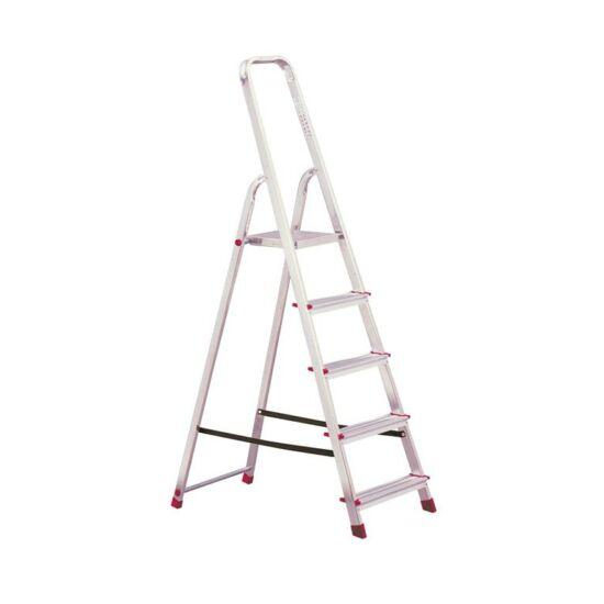Krause - Corda lépcsőfokos állólétra 5 fokos - 000729