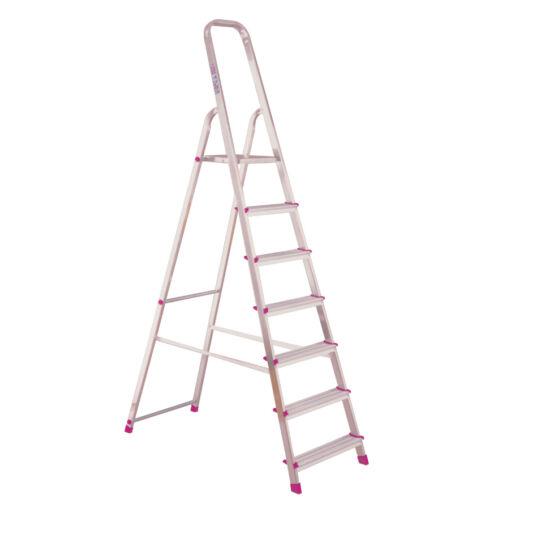 Krause - Corda lépcsőfokos állólétra 7 fokos - 000743