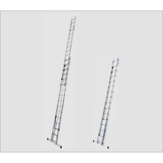 Krause - Corda húzóköteles létra 2x16 fokos - 031525