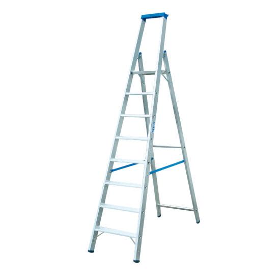 Krause - Stabilo Lépcsőfokos állólétra 8 fokos (profi) - 124555