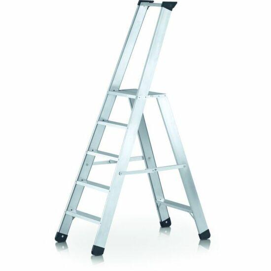 Zarges - Seventec S egy oldalon járható lépcsős állólétra 7 fokos - 40337